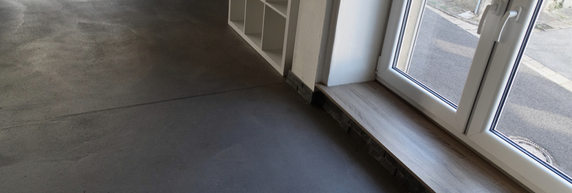 Togger Bodenbau Estriche Aller Art Industriefussboden Home